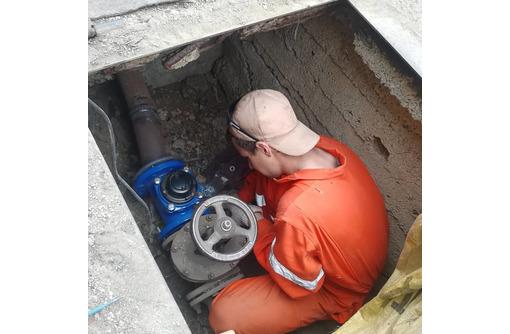 Сантехник с выездом - Сантехника, канализация, водопровод в Севастополе