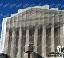 Временный фасад зданий, сооружений, построек, фальшфасад от производителя. - Реклама, дизайн, web, seo в Крыму