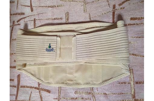 Корсет пояснично-крестцовый OppO 2261,U.S.A - Товары для здоровья и красоты в Севастополе