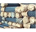 Сетка Рабица оцинкованная в рулонах - Металлы, металлопрокат в Бахчисарае
