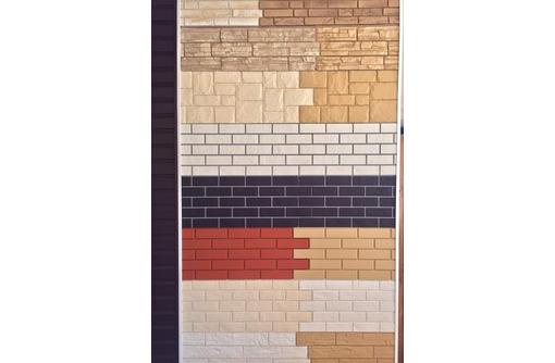 Фасадные и Строительные Материалы (САЙДИНГ, МЯГКАЯ КРОВЛЯ, ЖЕЛЕЗО) - Фасадные материалы в Саках