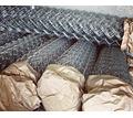 сетка рабица оцинкованная - Металлы, металлопрокат в Старом Крыму