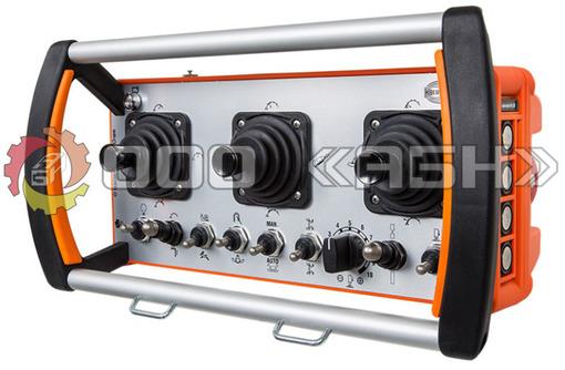 HBC — Radiomatic — наслаждайся управлением. - Для грузовых авто в Севастополе