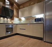 Кухни на заказ в Севастополе – «Кухни Комфорт»: качество от производителя! - Мебель для кухни в Севастополе