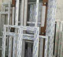 Окна пластиковые - Окна в Симферополе