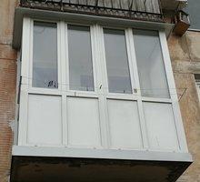 балкон под ключ - Балконы и лоджии в Симферополе