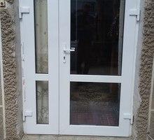 Двери металлопластиковые - Входные двери в Симферополе