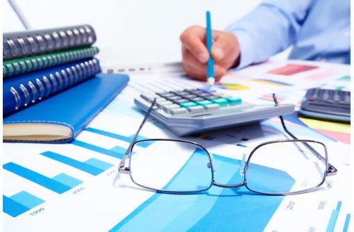 Приглашаем на обучение бухгалтерскому учету 252 часа, Диплом.-10% 02.08 в 18.00 - Курсы учебные в Севастополе