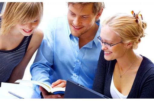 Курсы по ППП «Специалист по кадровому делопроизводству».252 ак.ч., фото — «Реклама Севастополя»