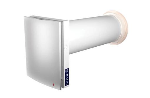 Вентиляция Marley MEnV-180 - Кондиционеры, вентиляция в Черноморском