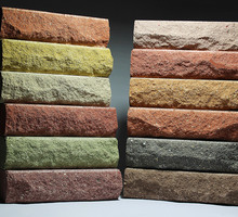 Облицовочный кирпич в Джанкое и Крыму - собственное производство, высокое качество, выбор цвета! - Кирпичи, камни, блоки в Джанкое