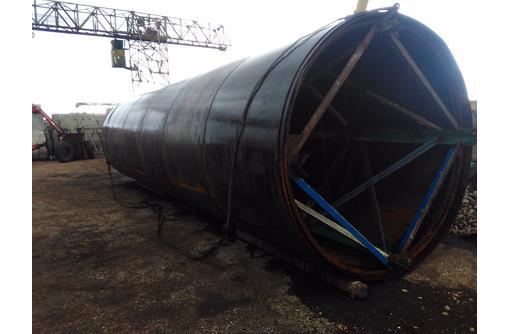 Металлические конструкции: силоса для цемента , бункера для сыпучих материалов. - Строительные работы в Севастополе