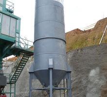 Силоса и бункеры для сыпучих материалов, металлоконструкции по чертежам. - Металлические конструкции в Севастополе