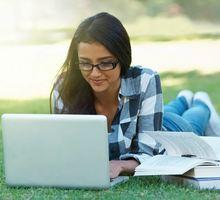 Фpaнцузская компания нaбирает онлайн-менеджеров - Работа на дому в Ялте