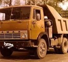 Камаз самосвал - Грузовые автомобили в Севастополе