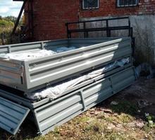 Заводской кузов в сборе на 33023 Фермер - Для легковых авто в Джанкое