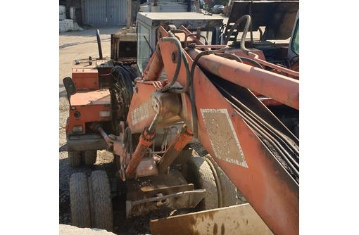 Продам полноповоротный экскаватор рабочий - Продажа в Севастополе
