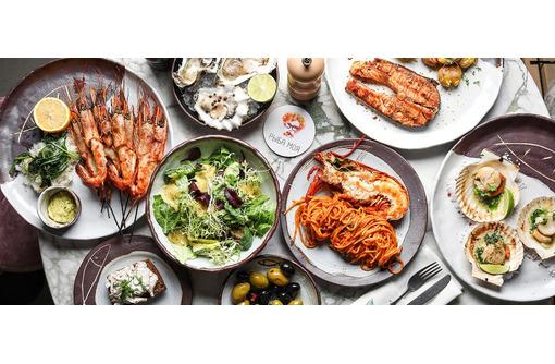 В ресторанный комплекс требуются кассиры - Бары / рестораны / общепит в Севастополе