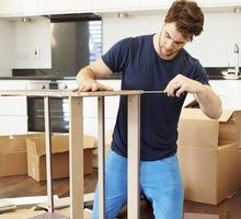 Ремонт и реставрация корпусной и мягкой мебели. Сборка-разборка. - Сборка и ремонт мебели в Евпатории