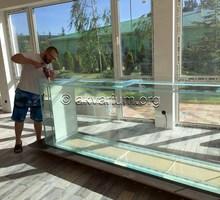 Изготовление аквариумов на заказ в Севастополе и Крыму - Продажа в Севастополе