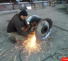 Металлообработка, изготовление, монтаж металлоконструкций. - Строительные работы в Крыму