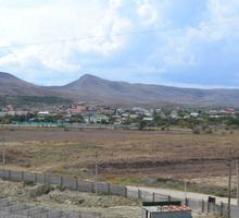 Участок на побережье горного, курортного Крыма - Участки в Феодосии