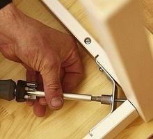 Быстрая и качественная сборка и разборка мебели - Сборка и ремонт мебели в Евпатории