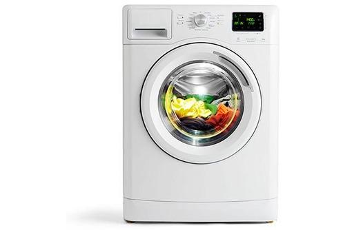 Квалифицированный ремонт стиральных машин, фото — «Реклама Евпатории»