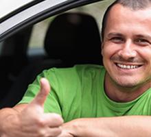 Требуется водитель категории В - Автосервис / водители в Севастополе