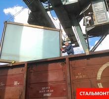 Прием и отправка вагонов  Севастополь и Крым. - Грузовые перевозки в Севастополе