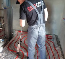 Отопление, теплые полы, водоснабжение и канализация в Симферополе – SANTGOOD: опыт, качество! - Газ, отопление в Симферополе