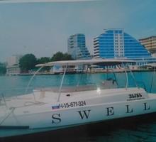 прогулки на катере- катамаране - Активный отдых в Севастополе