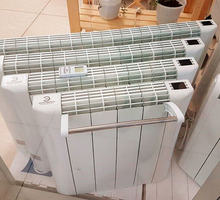 Экономичный обогреватель - Газ, отопление в Бахчисарае