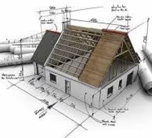 Строительство любых объектов - Строительные работы в Симферополе