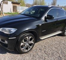 Меняю BMW X6 на жилье в Крыму - Легковые автомобили в Крыму