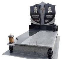 Изготовление и установка памятников в Симферополе и Крыму, уход за могилами - Ритуальные услуги в Симферополе