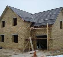 Строительство - Строительство, архитектура в Крыму