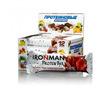 Батончик протеиновый Ironman™ без глазури (ром + клубника) - 50 г, фото — «Реклама Севастополя»