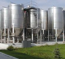 Емкостное оборудование для производства вина - Продажа в Бахчисарае