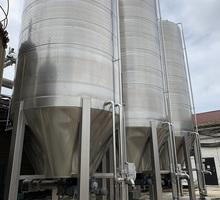 Емкостное оборудование для производства вина - Оборудование для HoReCa в Евпатории