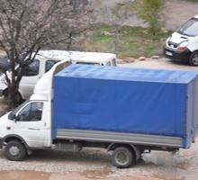 грузоперевозки на газели - Грузовые перевозки в Севастополе