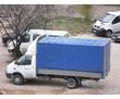 грузоперевозки на газели, фото — «Реклама Севастополя»