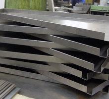 Металлообработка , изготовление металлоконструкций: гиб до 10мм , рубка до 25мм, сварка и резка - Металлические конструкции в Севастополе