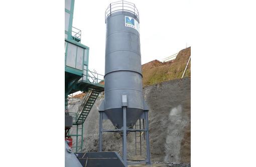 Изготавливаем силоса, бункеры, ёмкости, баки, резервуары из стали., фото — «Реклама Севастополя»
