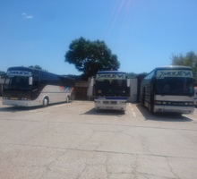 Трансфер,  Аренда - Пассажирские перевозки в Евпатории