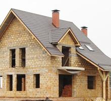 Строительство - Строительные работы в Крыму