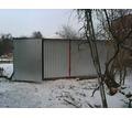 Сборной металлический гараж - Продам в Симферополе