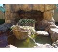 Арт-бетон оформление интерьера, экстерьера ; скалы, деревья, водопады, беседки ,барбекю - Строительные работы в Севастополе