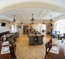 """В ресторан """"Мускатель"""" в Гурзуфе требуется кухонный работник - Гостиничный, туристический бизнес в Гурзуфе"""