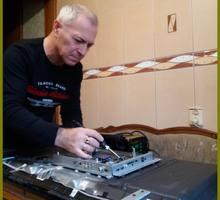 Ремонт телевизоров в Ялте  с выездом на дом - Ателье, обувные мастерские, мелкий ремонт в Ялте